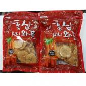 고려홍삼 미니와플